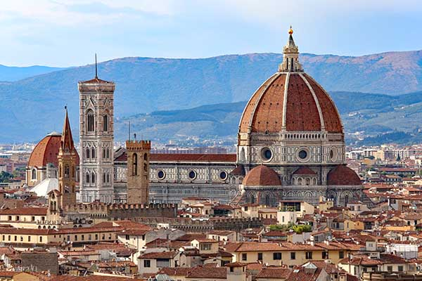 bezienswaardigheden Firenze